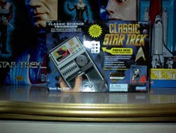Classic Tricorder