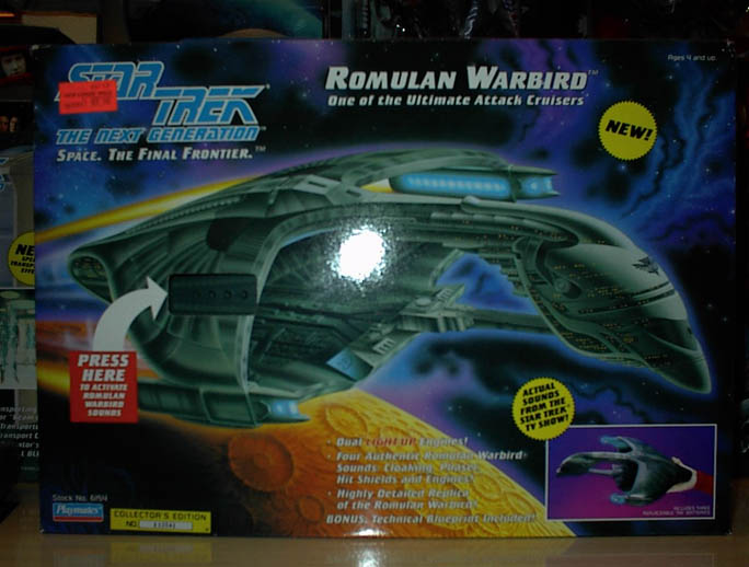 matt s toy world star trek ships