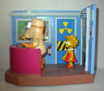 Nuclear Power Plant Playset